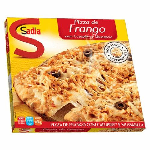 Pizza Sadia 460g  Frango Catupiry