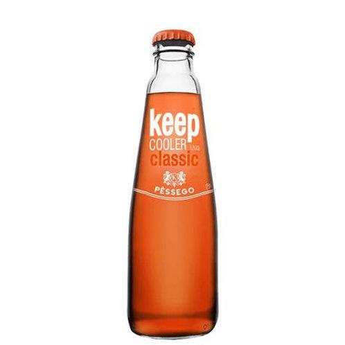 Keep Cooler 275ml  Pêssego