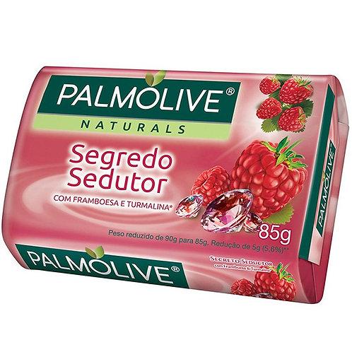 Sabonete Palmolive 85g  Segredo Sedutor Framboesa Turmalina