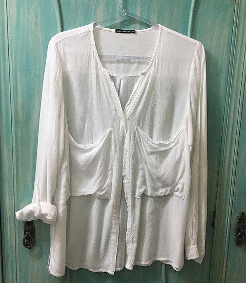 Camisa Ellus Collection