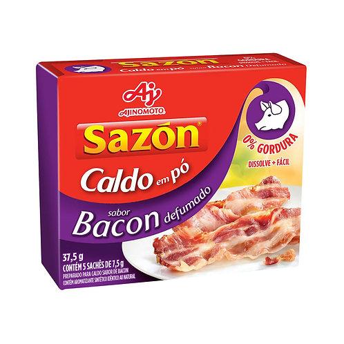 Caldo Sazon 37,5g  Bacon