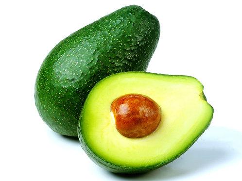 Abacate Un. (Preço R$ 16,69/Kg)