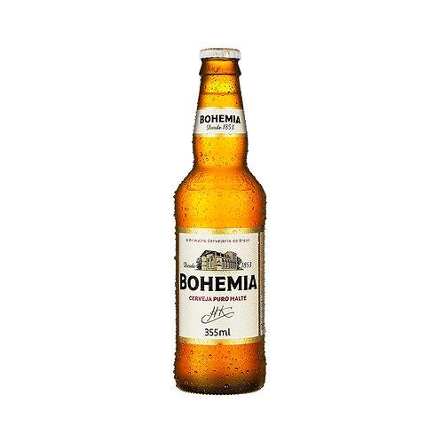 Cerveja Bohemia 355ml