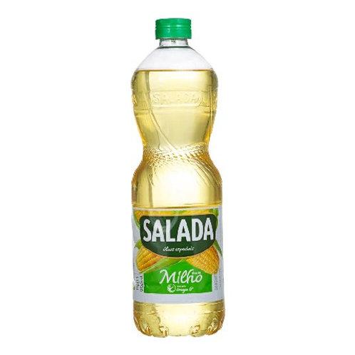 Óleo Salada 900ml Milho
