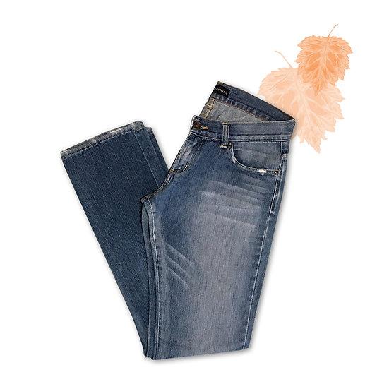 Calça Jeans Lelis Blanc
