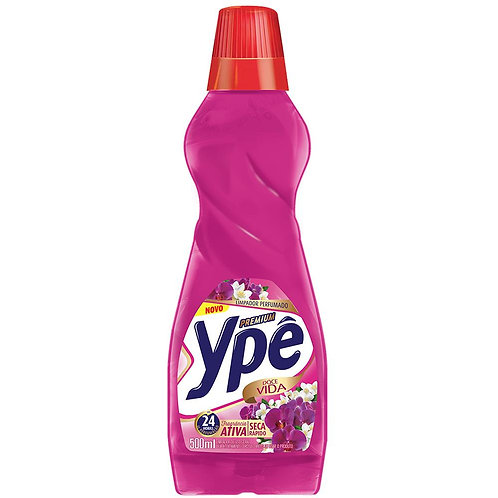Limpador Perfumado Ype 500ml  Doce Vida