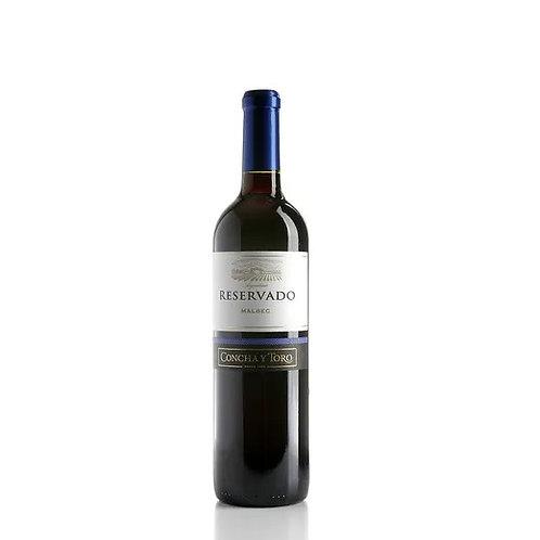 Vinho Concha Y Toro 750ml Malbec