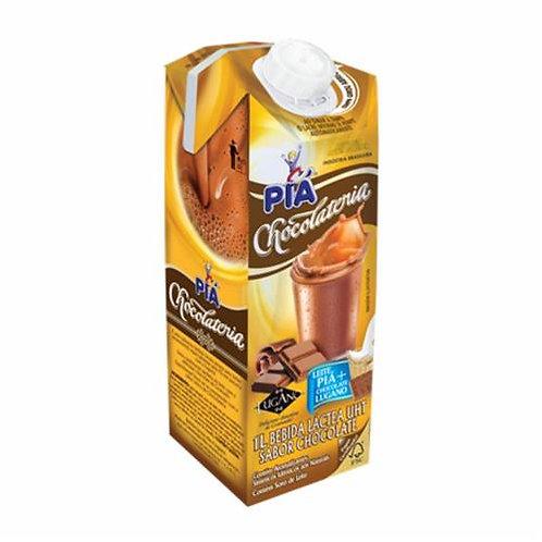 Bebida Lactea Piá Chocolateria 1L