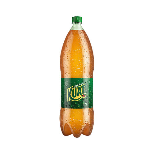 Refrigerante Kuat 2L Guaraná