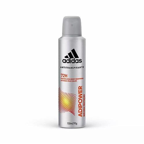 Desodorante Aerosol Adidas 150ml  Adipower