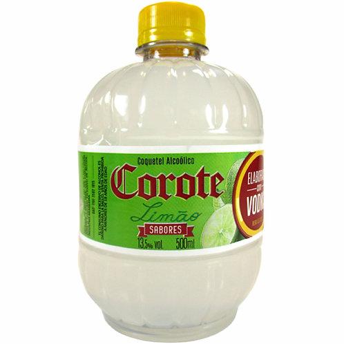 Coquetel Corote 500ml  Limão