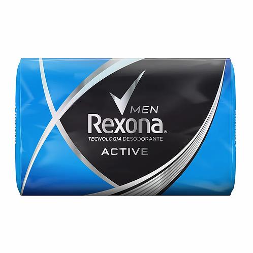 Sabonete Rexona 84g  Men Active