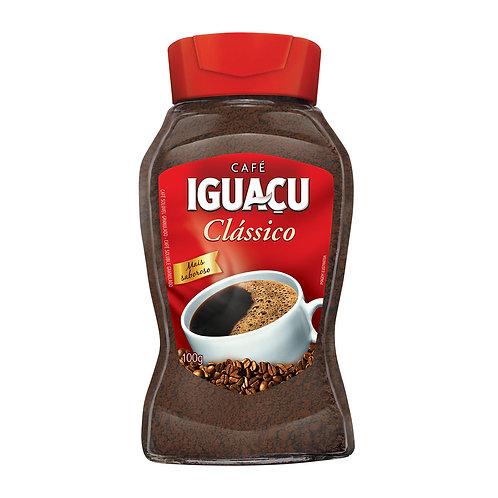 Café Iguaçu 100g Clássico