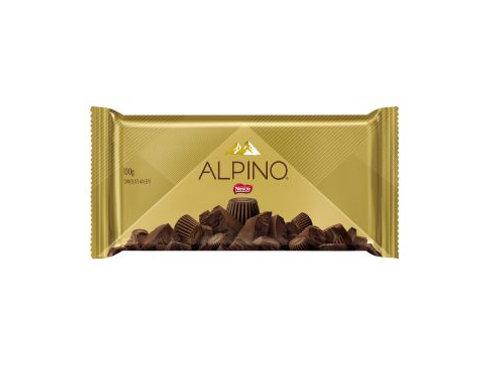 Chocolate Barra Nestle  90g Alpino