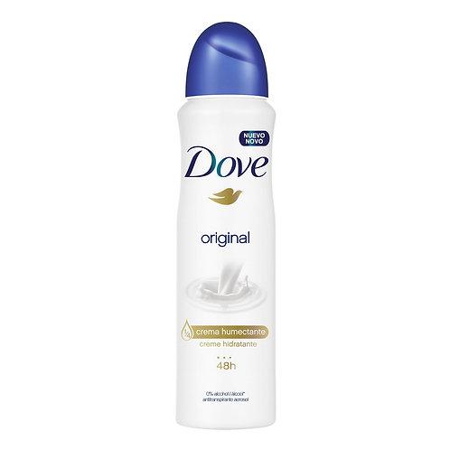 Desodorante Aerosol Dove 150ml  Fen Original