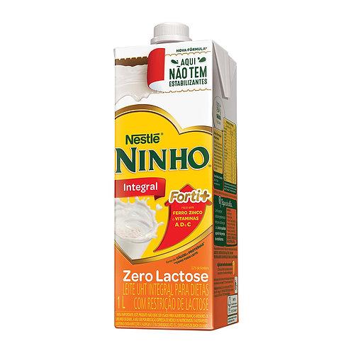 Leite Ninho 1L Zero Lactose