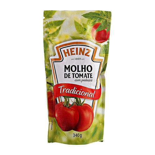 Molho Heinz 340g  Tradicional