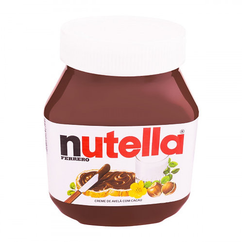 Creme Avelã Nutella 140g