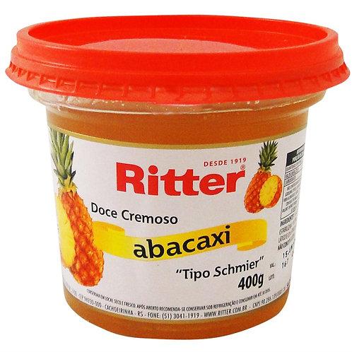 Doce de Fruta Ritter 400g  Abacaxi