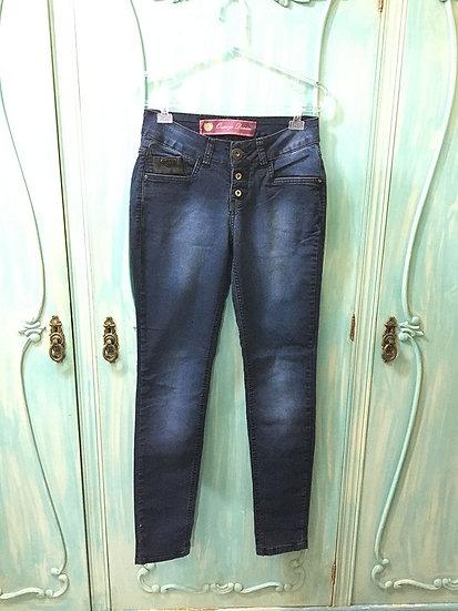 Calça Jeans Osmoze Skinny - tam 38