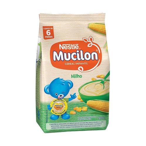 Mucilon Nestle 230g Milho Sach