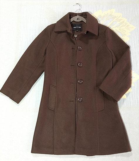 Lindo casaco Pretty See - Tam M