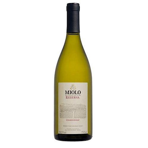 Vinho Miolo Reserva 750ml Chardonnay