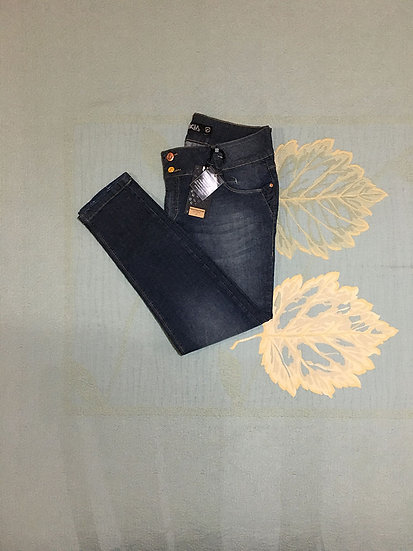 Calça Jeans Denuncia - Tam 48