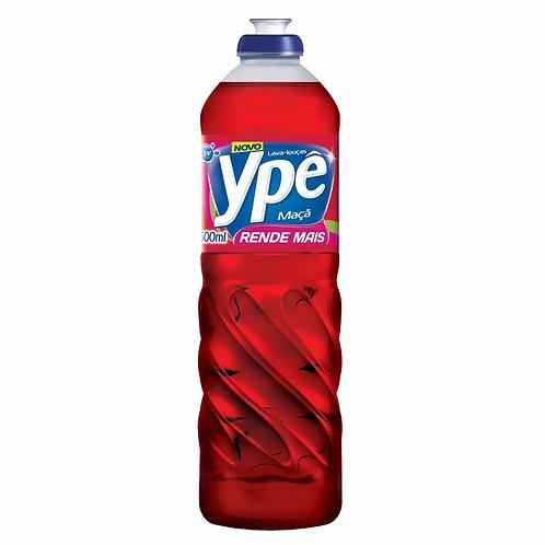 Detergente Líquido Ype 500ml  Maca