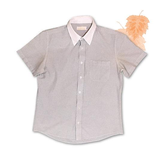Camisa de Hipismo Golden Horse - Tam M