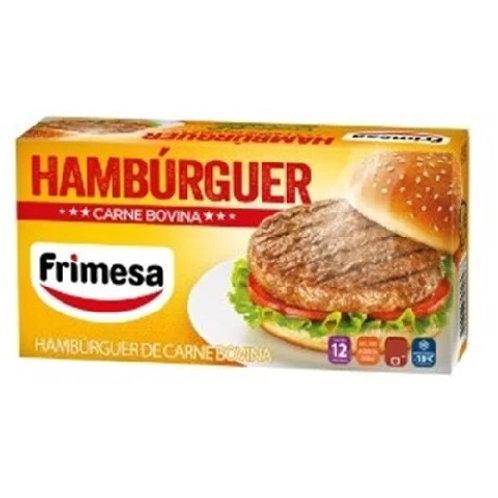 Hamburguer Frimesa 540g