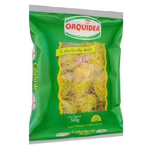 Massa Orquidea 500g Cabelo De Anjo