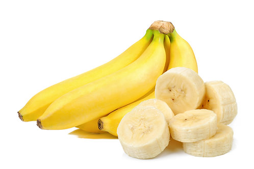 Banana Catarina - Cacho (Preço R$ 6,49/Kg)