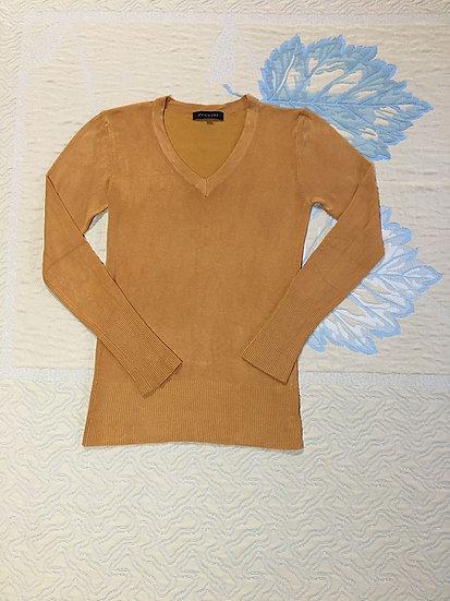 Blusa de lãzinha super macia Puccini