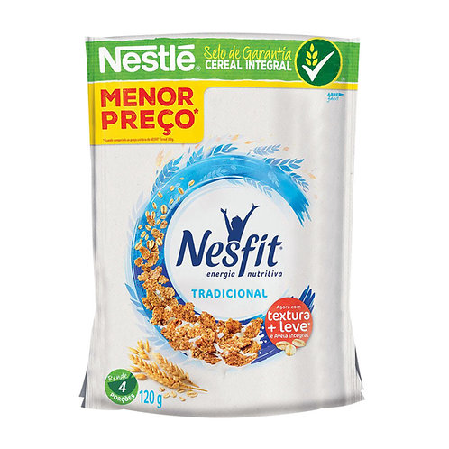 Cereal Nesfit 120g