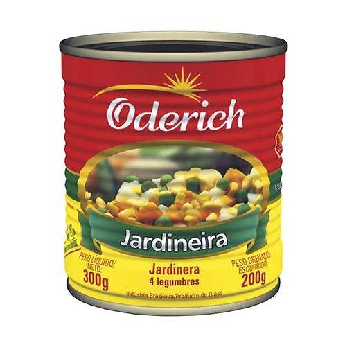 Jardineira Oderich 200g Lata