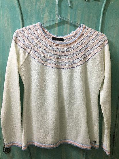 Blusão de lã TOK - Tam 38
