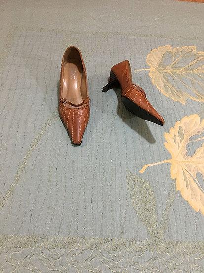 Sapato Scarpin Armazem Cigano - Tam 38