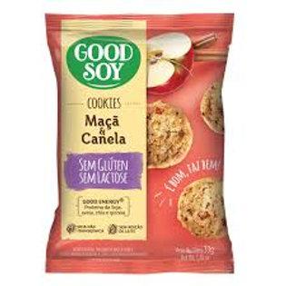 Cookies Good Soy 33g  Maca Canela