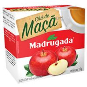 Chá Madrugada 15g Maçã