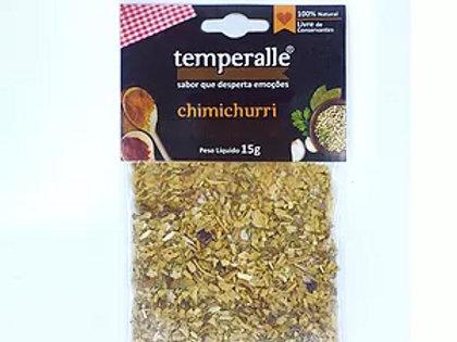 Tempero Temperalle 15g  Chimichurri