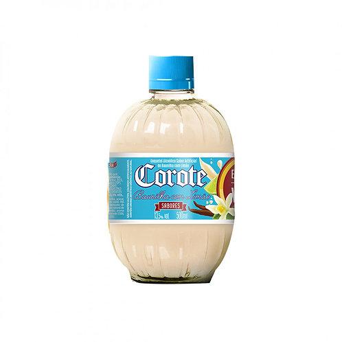 Coquetel Corote 500ml  Baunilha Limão