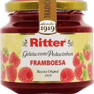Geléia Ritter 310g Framboesa