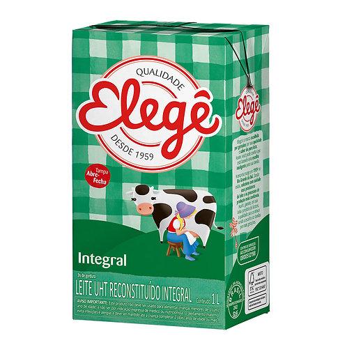 Leite Elege 1L  Integral