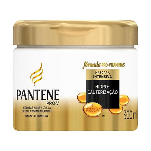 Creme Trat Pantene 300ml  Hidrocauterização