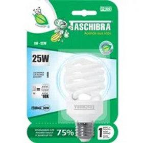 Lâmpada Taschibra Esp 25W 127V
