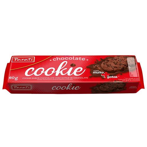 Cookie Parati 60g  Chocolate