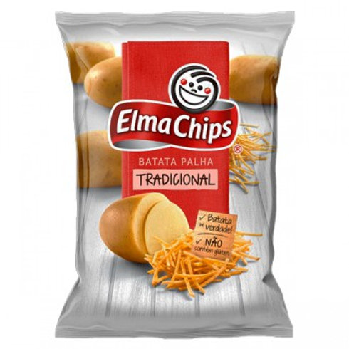 Batata Palha Elma Chips 110g  Tradicional