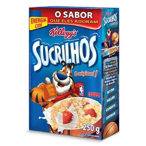 Cereal Sucrilhos Kelloggs 250g  Original