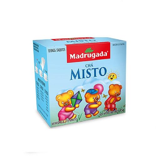 Chá Madrugada 15g Misto